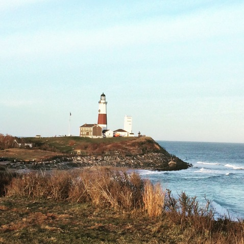 Montauk Point 2 Thanksgiving 2015