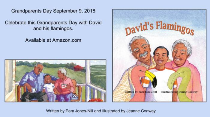 Grandparent's Day 2018